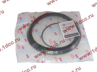 Кольцо уплотнительное подшипника балансира резиновое (ремкомплект) H HOWO (ХОВО) AZ9114520222 фото 1 Владимир