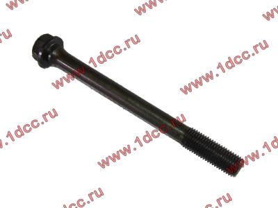 Болт крепления ГБЦ H2 HOWO (ХОВО) VG1500040023/612600040452 фото 1 Владимир