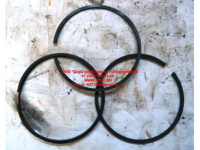 Кольцо поршневое H Разное  фото 1 Владимир