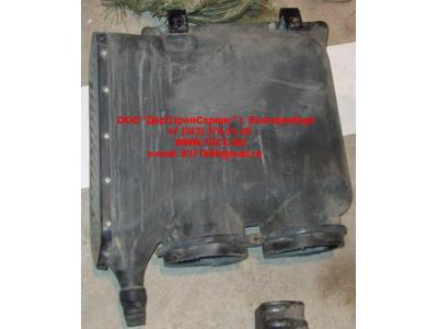 Воздухозаборник (верхняя часть) H2/H3 HOWO (ХОВО)  фото 1 Владимир