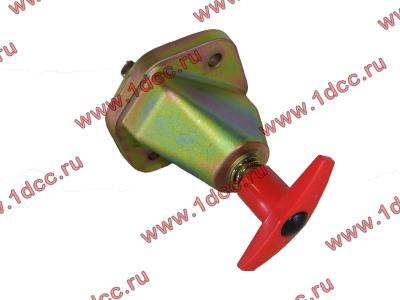 Выключатель массы H2/H3 HOWO (ХОВО) WG9100760100 фото 1 Владимир