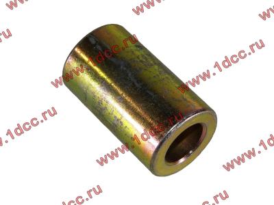 Втулка металлическая стойки заднего стабилизатора (для фторопластовых втулок) H2/H3 HOWO (ХОВО) 199100680037 фото 1 Владимир