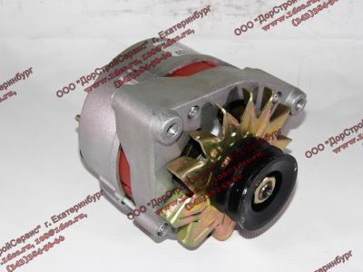 Генератор 28V/55A WD615 (JFZ2150Z1) H2/SH WP10 HOWO (ХОВО) VG1500090010/VG1560090010 фото 1 Владимир