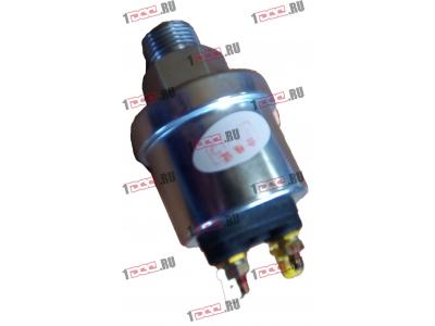 Датчик давления масла М18х1,5 H2 HOWO (ХОВО) VG1500090051 фото 1 Владимир