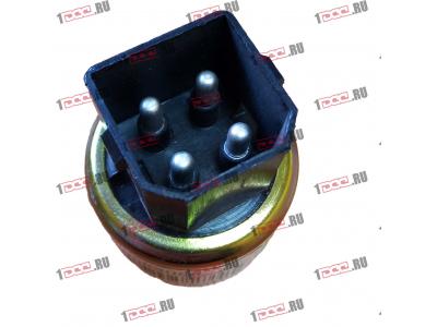 Датчик спидометра 4-х контактный H3 HOWO (ХОВО) WG9100583058 фото 1 Владимир