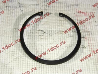 Кольцо стопорное d- 85 сайлентблока реактивной штанги H HOWO (ХОВО)  фото 1 Владимир