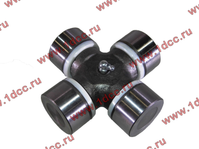 Крестовина D-52 L-133 малая кардана H2/H3 HOWO (ХОВО) AZ26013314080/99114310125 фото 1 Владимир