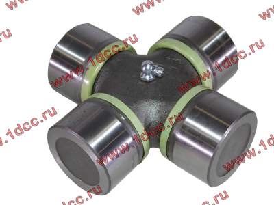 Крестовина D-57 L-144 промежуточного кардана H2/H3/SH HOWO (ХОВО) AZ1903611080/99114310082 фото 1 Владимир