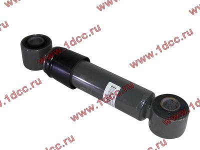 Амортизатор кабины поперечный H2/H3 HOWO (ХОВО) AZ1642440021 фото 1 Владимир