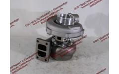 Турбина (Турбокомпрессор) CDM 843