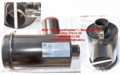 Корпус воздушного фильтра  CDM 833
