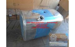 Бак топливный 300литров (D-образный) H фото Владимир