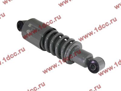 Амортизатор кабины (не регулируемый) задний H2/H3/SH HOWO (ХОВО) WG1642430285 фото 1 Владимир