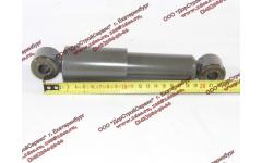 Амортизатор кабины тягача передний (маленький, 25 см) H2/H3 фото Владимир