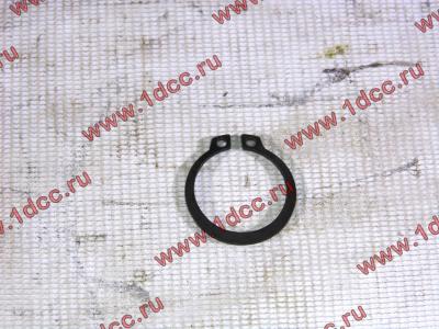 Кольцо стопорное d- 20 на тормозной кулак H HOWO (ХОВО) 1229D2942 фото 1 Владимир