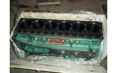 Блок цилиндров двигатель WD615.68 (336 л.с.) H2