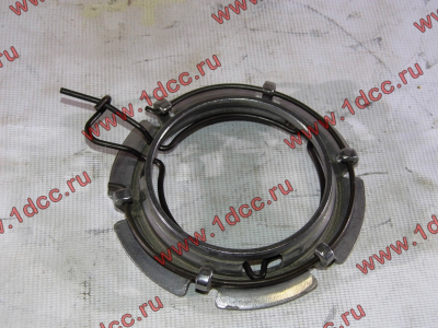 Кольцо упорное корзины сцепления d-430 H HOWO (ХОВО) WG9725160065 фото 1 Владимир