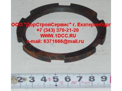 Гайка муфты блокировки МКД H HOWO (ХОВО) 13809320157 фото 1 Владимир