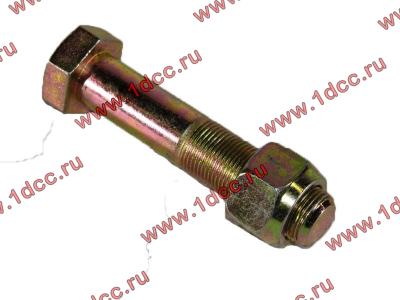 Болт M20х100 реактивной тяги NS-07 H3 HOWO (ХОВО) Q151B20100TF2 фото 1 Владимир