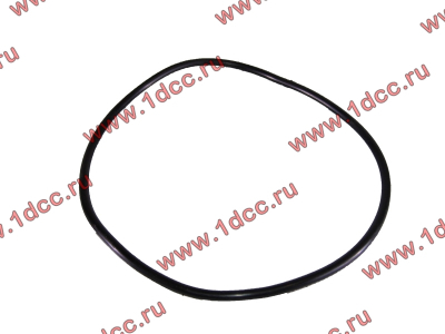 Кольцо уплотнительное задней ступицы резиновое H,DF,C,FN HOWO (ХОВО) 199012340029 фото 1 Владимир