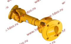 Вал карданный задний XCMG LW300F фото Владимир