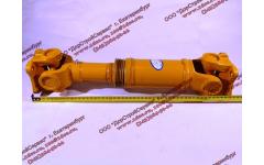 Вал карданный промежуточный XCMG LW300F фото Владимир