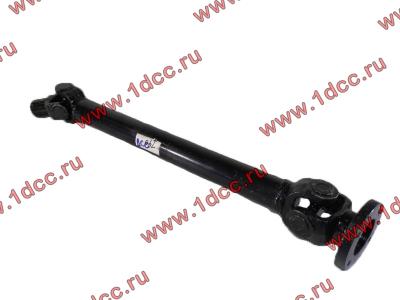 Вал карданный привода НШ L=790 шлицевая D-25 d-21 H HOWO (ХОВО)  фото 1 Владимир