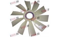 Вентилятор охлаждения двигателя XCMG фото Владимир