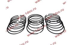 Кольца поршневые YC6M фото Владимир