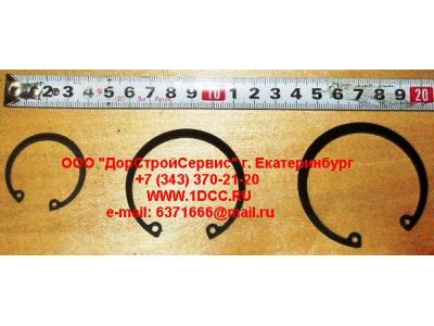 Кольцо стопорное d- 38 H Разное  фото 1 Владимир