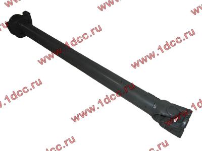 Вал карданный основной с подвесным L-1710, d-180, 4 отв. H2/H3 HOWO (ХОВО) AZ9112311710 фото 1 Владимир