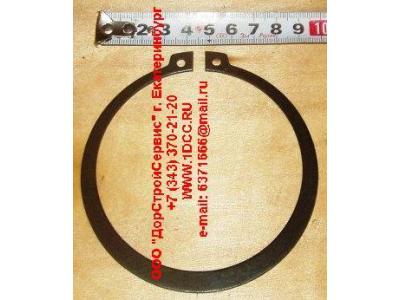 Кольцо стопорное наружнее d- H Разное  фото 1 Владимир