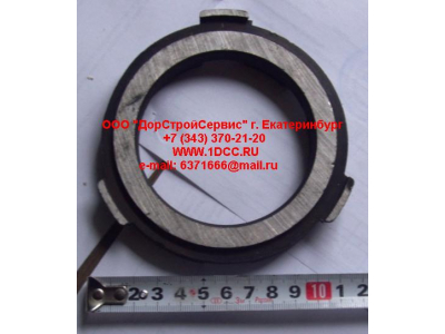 Кольцо упорное корзины сцепления d-420 H HOWO (ХОВО) BZ1560161212 фото 1 Владимир