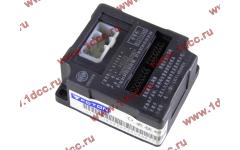 Блок управления электронный под приборной панелью FN для самосвалов фото Владимир