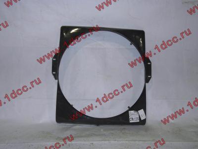 Диффузор радиатора 290 л.с. (вентилятор d-590)  H HOWO (ХОВО) AZ9725533037 фото 1 Владимир