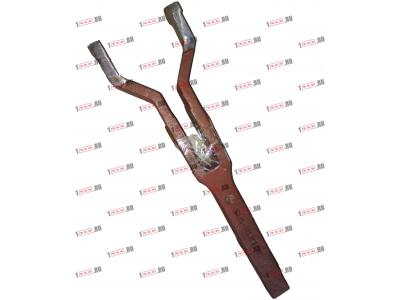 Вилка выжимного подшипника 430 H HOWO (ХОВО) JS180-1601021-2 фото 1 Владимир