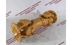 Вал карданный CDM 855 (LG50F.04203A) средний/задний фото Владимир