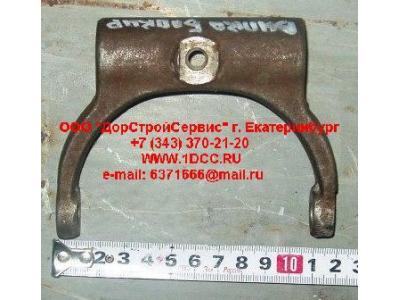 Вилка блокировки МКД H2/H3 HOWO (ХОВО) 199012320014 фото 1 Владимир
