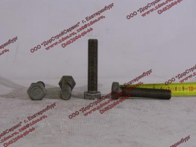 Болт M14х1,5х70 маховика (крепления к коленвалу) H2/H3 HOWO (ХОВО) VG1500020046 фото 1 Владимир