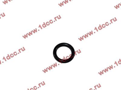 Кольцо уплотнительное форсунки резиновое малое H3 HOWO (ХОВО) VG1540080095 фото 1 Владимир