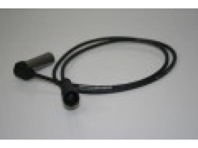 Датчик ABS L=1000мм. (антиблокировочной системы) H2/H3 HOWO (ХОВО) 9160710522 фото 1 Владимир
