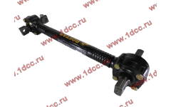 Штанга реактивная прямая L-585/635/725 SH F3000 ROSTAR фото Владимир
