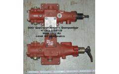 Цилиндр переключения передач двухходовой КПП Fuller H