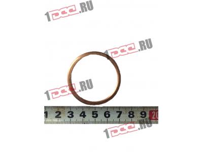 Кольцо уплотнительное пробки масляного поддона H2 Разное VG2600150106 фото 1 Владимир