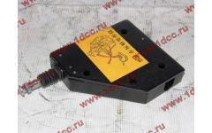 Клапан ограничения подъема кузова YJL60810 SH