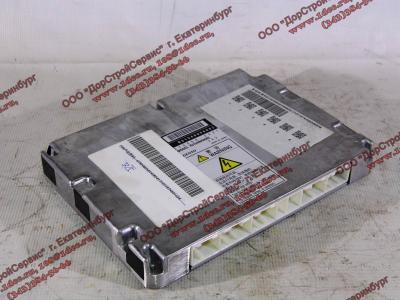 Блок управления двигателем (ECU) (компьютер) H3 HOWO (ХОВО) R61540090002 фото 1 Владимир
