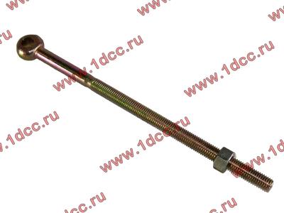 Болт натяжной генератора (длинный) H2 HOWO (ХОВО) VG1500090018 фото 1 Владимир