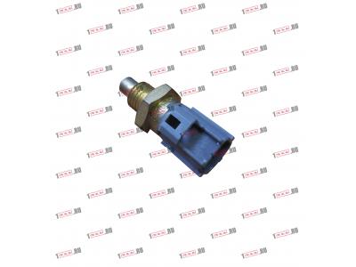 Датчик температуры охлаждающей жидкости (двухконтактный) H3 HOWO (ХОВО) R61540090005 фото 1 Владимир