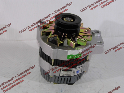 Генератор 28V/55A WD615 (JFZ2913) H2 HOWO (ХОВО) VG1500090019 фото 1 Владимир