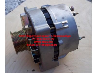 Генератор 28V/55A CDM 855 (JFZ2913) Lonking CDM (СДМ) 612600090019 фото 1 Владимир